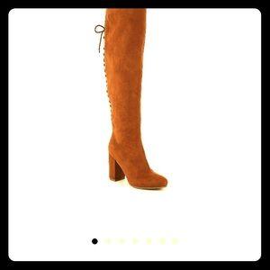 NWOB Carmel Over The Knee Boot